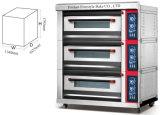 Luxurious Gas Deck Oven (FB-ALB-06Q)