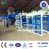 China OEM Manufacturer Automatic Fly Ash Brick Machine (QT10-15)