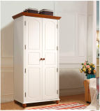 European Style Bedroom Wardrobe Bedroom Furniture (M-X1093)