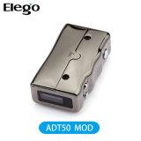 2015 Arctic Dolphin Adt50 E-Cigarette (Temperature Control MOD)