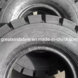 7.00-12 Tyre with Tubes/Flaps for Loaders in Rock Mine