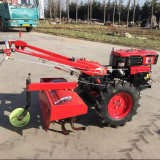Farming 18HP Walking Tractor with Rotary Tiller