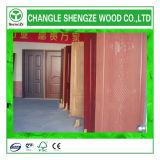 High Quality HDF Melamine Door Skin