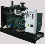 25kw Open Type Diesel Generator with Perkins Engine for Commercial & Home Use