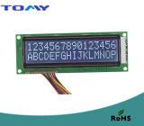 16X2 Negative Character LCD Module