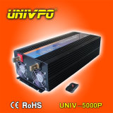 Inverter / 5000W Pure Sine Wave Inverter/ off Grid Solar Power Inverter