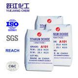 Yuejiang Brand -A101 Anatase Titanium Dioxide