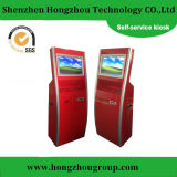 Hot Sale Self Service Terminal Ticket Vending with Printer