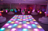 Economic High Quality RGB Outdoor Portable LED Dance Floors for Sale