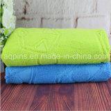 Custom 100% Cotton Jacquard Towel (AQ-032)