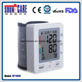 Automatic Digital Wrist Blood Pressure Monitor (BP 60EH) with ABS Case