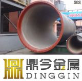 Dn1000 Ductile Pipe K9/Class C