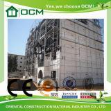 MGO Interior Wall Paneling Magnesium Oxide Wall Panels
