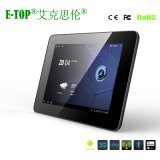7inch Tablet PC with Android 4.0 Dual Core 1.5GHz