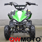 2 Stroke 49CC Mini ATV Mini Quad for Kids (QW-MATV-01C)