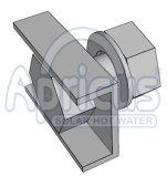 M8x20 Nut Lock Assemble (FR-BOLT-M8x20-SPW-NL)