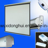 Motorized Projection Screen/Electric Screen/Projector Screen