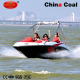 4 Persons Capacity Ce Apporved Family Jet Boat