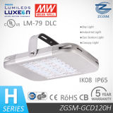 UL Dlc SAA Listed 120W LED Industrial Lamp for Warehouse Lighting with 5 Years Warranty