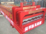 Popular Design Glazed Tile Construction Machinery