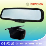 Rear View System with 3.5inch Car Drving Mirror