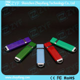 Most Popular Plastic USB Pendrive for Promotion (ZYF1263)