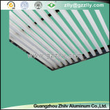 Customized U-Shaped Baffle Ceiling for Interior Decoration