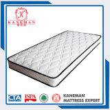 General Use Bedroom Furniture vacuum Rolled Mattress 23 Cm