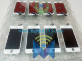 for iPhone 5 LCD and Touch Screen with Frame Assembly-White From Maiphone