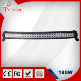 180W Curved Double Row LED Truck Light Bar