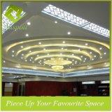 Aluminum Customized Ceiling for Lobby