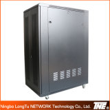 19 Network Cabinet with Front Vented Door