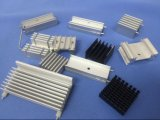 Aluminium Heatsink Extrusions Extruded Aluminum Heatsink