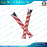 USA Flags Inflatable Stick Toy (B-NF34P02011)