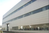 Light Steel Structure Wide Span Prefabricated Workshop (KXD-SSW220)