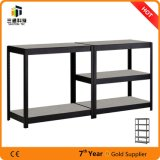 Easy Assemble Storage Rack, Adjustable Angle Steel Shelving