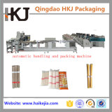 Automatic Vermicelli and Packaging Machine- 8 Weighing & Bundling Lines