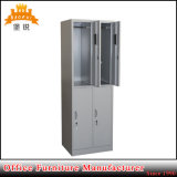 Jas-027 Used Gym Steel Wardrobe Clothes Cabinet