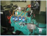 High Performance Generator Set with Cummins Engine