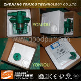 Gear Pump (KCB, GC)
