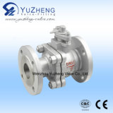 Wcb Flanged Ball Valve (GB)