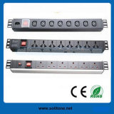 High Quality Universal Socket Cabinet and Rack PDU