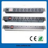 High Quality Universal Socket Cabinet and Rack PDU