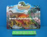 Cheap Good Quality Toys Soft Plastic Dinosaur Set (1077624)