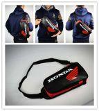 Honda PU Waterproof Leisure Sports Travel Chest Bag