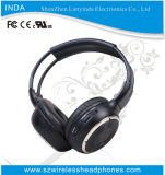Noise Canceling Headphone, UHF Wireless Headphones with Stereo Dual Channel (YH2008)