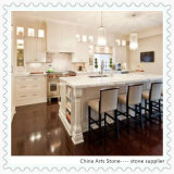 Classic 2016 White Marble Kitchen Countertop