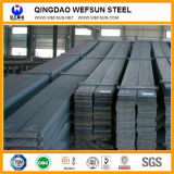 Chinese Usual Export Standard Q235 Q345 Hot Rolled Flat Bar Steel