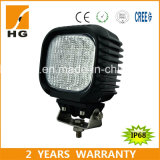Emark 5′′ 48W Heavy Duty Square CREE LED Work Light