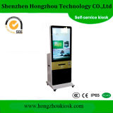 Self Service Payment Kiosk with ATM Bill Printing Photo